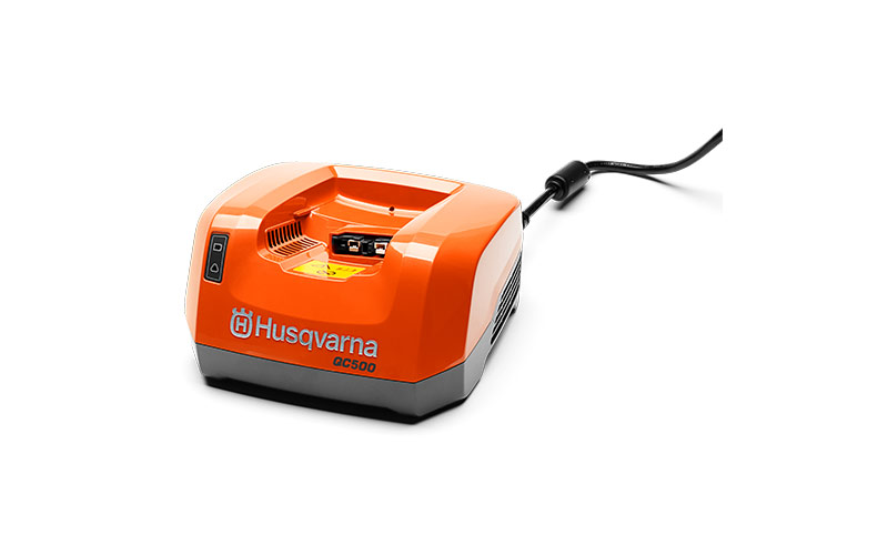 Chargeur QC500